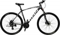 Велосипед TITAN Egoist 29 2019 frame 21