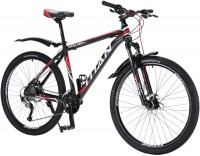 Велосипед TITAN Solar 27.5 2020 frame 19