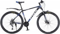 Велосипед TITAN Solar 29 2020 frame 17