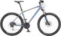 Фото - Велосипед KTM Chicago Disc 27.5 2020 frame S