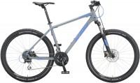 Фото - Велосипед KTM Chicago Disc 27.5 2020 frame M