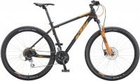 Фото - Велосипед KTM Chicago Disc 29 2020 frame S