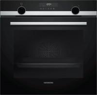 Фото - Духовой шкаф Siemens HB 578G0S6 черный
