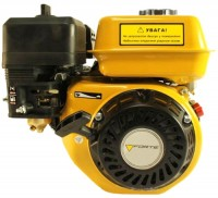 Двигатель Forte F210GT-25