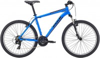 Велосипед Fuji Bikes Nevada 26 1.9 V-Brake 2020 frame XS