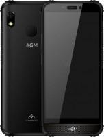 Фото - Мобильный телефон AGM A10 128ГБ / ОЗУ 6 ГБ