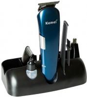 Фото - Машинка для стрижки волосся Kemei KM-550