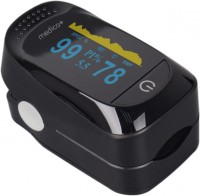 Пульсометр / шагомер Medica-Plus Cardio Control 7.0