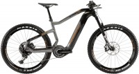 Велосипед Haibike Xduro Alltrail 6.0 Carbon Flyon 27.5 2020 frame L