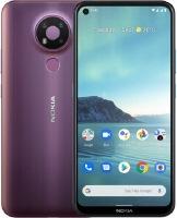 Мобильный телефон Nokia 3.4 64ГБ / ОЗУ 3 ГБ