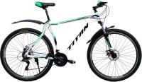 Велосипед TITAN Atlant 29 2020 frame 21