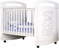 Кроватка Sidi M Teddy