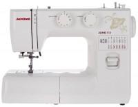 Швейная машина, оверлок Janome Juno 513