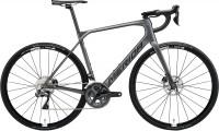 Фото - Велосипед Merida Scultura Endurance 7000-E 2021 frame L