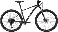Фото - Велосипед Cannondale Trail SL 3 2021 frame XL