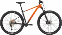 Фото - Велосипед Cannondale Trail SE 3 2021 frame XL