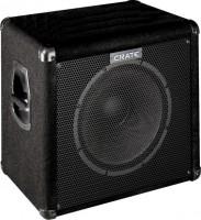 Гитарный комбоусилитель Crate BT115