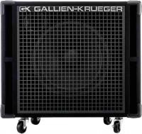 Гитарный комбоусилитель Gallien-Krueger 115RBH