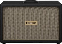 Гитарный комбоусилитель Friedman Vintage 212 Cab
