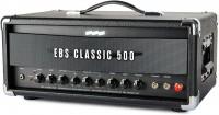 Гитарный комбоусилитель EBS Classic 500