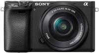 Фотоаппарат Sony A6400  kit 18-105