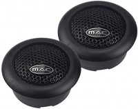 Автоакустика Mac Audio BLK T25