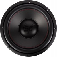 Автосабвуфер Kicx Sound Civilization Q-12