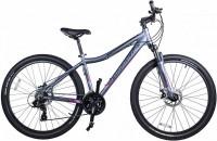 Фото - Велосипед Comanche Orinoco Disc L 17.5