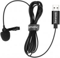 Микрофон Saramonic SR-ULM10