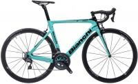 Велосипед Bianchi Aria Ultegra 2020 frame 55