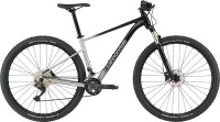 Фото - Велосипед Cannondale Trail SL 4 2021 frame M