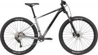 Фото - Велосипед Cannondale Trail SE 4 2021 frame M