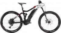 Фото - Велосипед Haibike Xduro AllMtn 2.0 2020 frame S