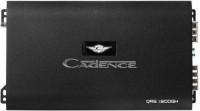 Автоусилитель Cadence QRS 1.600GH