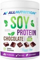Протеїн AllNutrition Soy Protein  0.5кг