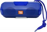 Портативная колонка T&G TG-143