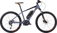 Фото - Велосипед Kreidler Vitality Dice 27.5 5.0 400 Wh frame 38