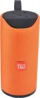 Портативная колонка T&G TG-113