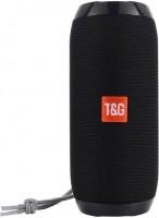 Портативная колонка T&G TG-117