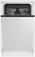 Фото - Встраиваемая посудомоечная машина Beko DIS 26120