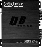 Автопідсилювач EDGE EDB500.1-E9
