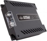 Автопідсилювач Kicx Gorilla Bass 4.660