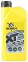 Моторное масло Bardahl XTS 5W-40 1л