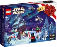 Конструктор Lego Star Wars Advent Calendar 75279