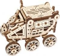 3D пазл UGears Marsobaggi 70134