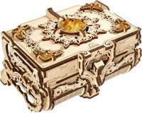 Фото - 3D пазл UGears Amber Box 70090
