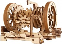 Фото - 3D пазл UGears Differential 70132