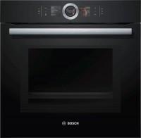 Фото - Духовой шкаф Bosch HMG 6764B1 черный