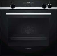 Фото - Духовой шкаф Siemens HR 538ABS1 черный