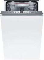 Фото - Встраиваемая посудомоечная машина Bosch SPV 66TD00E
